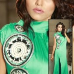 Black & White Couture Latest winter Collection 2012-13 for Women (3)