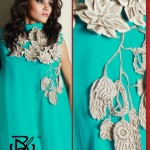 Black & White Couture Latest winter Collection 2012-13 for Women (8)