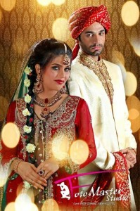 Bridal & Groom Wedding Dresses Collection 2013 by Fashion Heaven