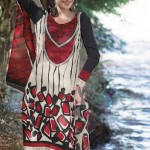 Charizma Latest Winter Dresses 2012-2013 For Women 0010