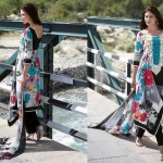 Charizma Latest Winter Dresses 2012-2013 For Women 0011