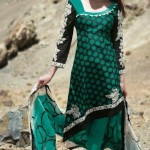 Charizma Latest Winter Dresses 2012-2013 For Women 0012