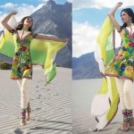 Charizma Latest Winter Dresses 2012-2013 For Women 002
