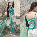 Charizma Latest Winter Dresses 2012-2013 For Women 004