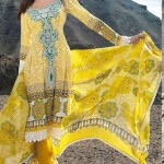 Charizma Latest Winter Dresses 2012-2013 For Women 007