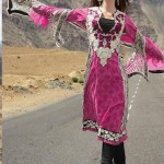 Charizma Latest Winter Dresses 2012-2013 For Women 009