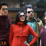 Cougar Pakistan Winter Collection 2012 001