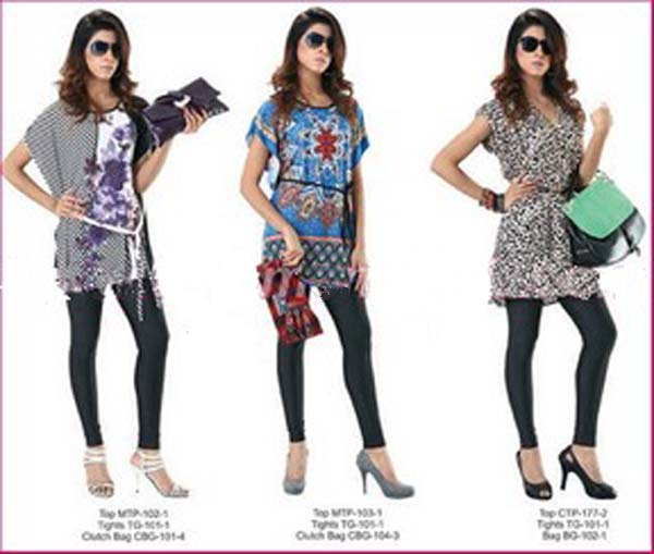 Cougar Pakistan Winter Collection 2012