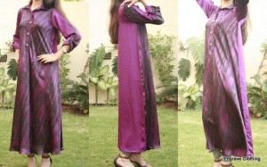 Engrave Latest Winter Party Wear Outfits 2013 For Women