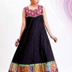 Ethnic Stylish Winter Dress New Collection 2012-13 for women (9)