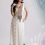 Ethnic beautiful Winter otufits New Collection 2012-13 for women (8)