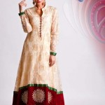 Ethnic latest Winter otufits New Collection 2012-13 for women (7)