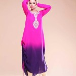 Evening Wear New Collection 2012-13 For Girls By Rabiya Mumtaz (2)