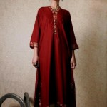 FORMAL AND CASUAL WEAR DRESSES 2015 FOR WOMEN (5)
