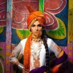 Fahad Hussayn Latest Oye Basanti Collection 2012-13 For Women (2)