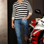 Firdous Fashion Men Wear Winter Dresses 2012-13 005