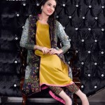 Five Star Textile Winter Dresses 2013 For Women 005
