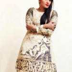 Flairs Latest Winter Collection 2012-2013 For Girls by Naureen Fayyaz