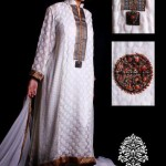 Formals & Semi Formal Dresses 2012-2013 For Women By Zahra Khayyam 002