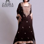 Formals & Semi Formal Dresses 2012-2013 For Women By Zahra Khayyam 006