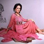 Formals & Semi Formal Dresses 2012-2013 For Women By Zahra Khayyam 008