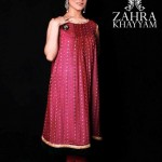 Formals & Semi Formal Dresses 2012-2013 For Women By Zahra Khayyam 009