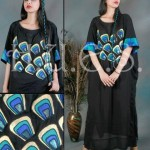 HUES latest fall winter dresses 2013 for women 006