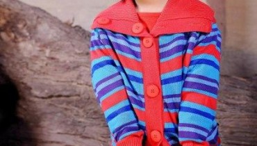 Hang Ten Latest Fall Winter Dresses 2012-2013 For Kids 001