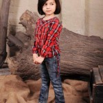 Hang Ten Latest Fall Winter Dresses 2012-2013 For Kids 002