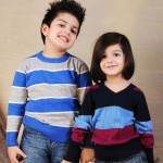 Hang Ten Latest Fall Winter Dresses 2012-2013 For Kids 006