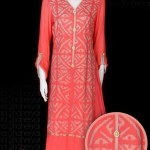 Hina Shaheryar Formal Wear Collection 2013 For Women 006