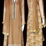 Hina Shaheryar Formal Wear Collection 2013 For Women 008