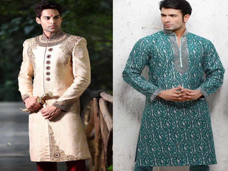 Indian Groom Trend 2013