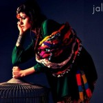 Jalebi Latest Winter Formal & Party Wear Outfits 2012-2013 For Women