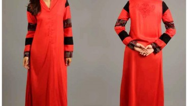 Latest Casual Wear Winter Collection 2013-2014 For Women By Ego (1)