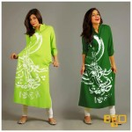 Latest Casual Wear Winter Collection 2013-2014 For Women By Ego (2)