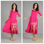 Latest Casual Wear Winter Collection 2013-2014 For Women By Ego (3)