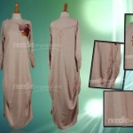 Latest Casual Wear Women Dresses collection 2013-14 By Needle Impressions