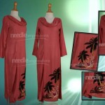 Latest Casual Wear Women Dresses collection 2013-14 By Needle Impressions (2)