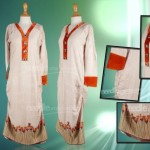 Latest Casual Wear Women Dresses collection 2013-14 By Needle Impressions (3)