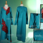 Latest Casual Wear Women Dresses collection 2013-14 By Needle Impressions (4)