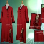 Latest Casual Wear Women Dresses collection 2013-14 By Needle Impressions (7)