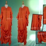 Latest Casual Wear Women Dresses collection 2013-14 By Needle Impressions (8)