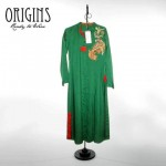 Latest Origins New Ready To Wear Winter Range 2013-14 For Women (1)