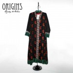 Latest Origins New Ready To Wear Winter Range 2013-14 For Women (2)