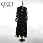 Latest Origins New Ready To Wear Winter Range Dress collection 2013-14 For Women (1)