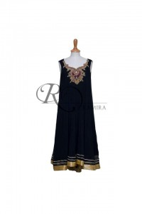 Latest Ramira Party Wear Dress Collection 2013-2014 For Women (2)