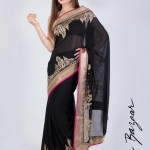 Latest Saree Arrivals 2013 By Meena Bazar 005