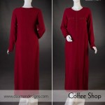 Latest Stylish Daaman Winter Dress Collection 2013 For Women