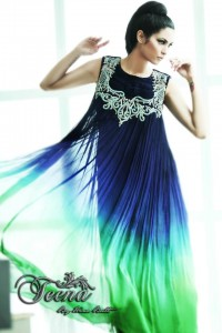 Latest Teena by Hina Butt Formals Dresses 2012-13 for Women (3)